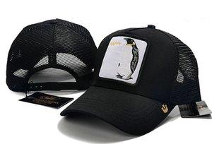 Goorin Bros Adjustment Hiphop Hip Hop Hat Baseball Net Sun Protection Racing Car Cap