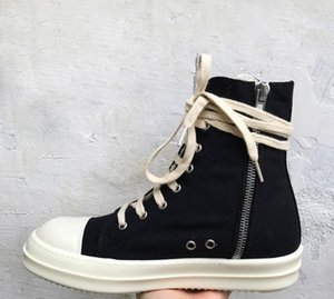 Europe And The United States Fashion Black And White Wax Noodles And Inner Toe Factory Outlet New List Tpu Milk Bottom Laceup Casual Shoes