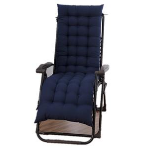 Chaise d'extérieur Japon Lounger Pad Winter Garden Patio Bureau Transat Chaises pour Back Pain Relaxer Coussin Pad Meubles