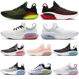 Joyride Run joyride run uomo scarpe da corsa Oreo Platinum Tint Racer blu Sunset Pink uomo trainer sneaker sportive traspiranti corridori