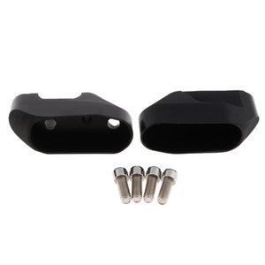 Alta calidad del metal del CNC montaje del manillar de la canalización vertical de la abrazadera del kit para R1200 2015-2016