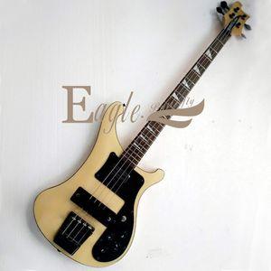 Eagle. Butterfly guitar bass Custom Shop 4003 bass four string five string six string electric bass