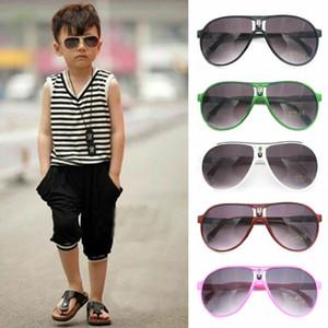 Focusnorm New Kids Lunettes de soleil Enfants Mode Marque Garçons Designer Filles UV400 polarisants