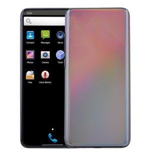 "6,9 6,7 6,4"" Punch-agujero de pantalla completa GooPhone GPS20 20U Ultra PS20 + 20Plus N10 + PS10 + Android 10 huellas dactilares Face ID 4 Cámaras 5G Smartphone"