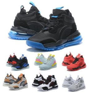 Stock Aerospace 72C Paris Saint Lyrical Lemonade Rookie Of The Year Black High Quality Des Chaussures Man Men Basketball Shoes Sneakers