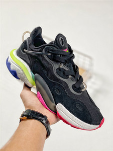 2020 новое поступление кручение X Весна Boost SQ обувь высшего качества черный многоцветные кожаные кроссовки размер 36-45