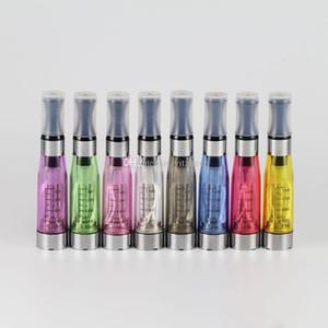 CE4 Atomizer 1.6ml Electronic Cigarette CE4 Cleaomizer vapore tank e-cig 8 colors 510 thread for ego evod battery