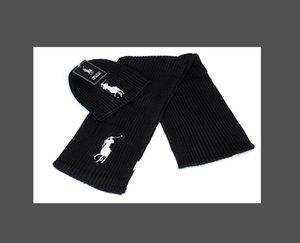 Sıcak Satış Yeni Moda Kış Ve Sonbahar Örme Caps Ayarlanabilir Yeni Marka 511 Scarf Hat Yüksek Kaliteli Şapka Bay Bayan Eşarp Şapka Isınma