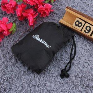 Водонепроницаемый карман для обуви хранения Организовать сумки non-сплетенные ткани нарисовать карман drawstring сумки туалетных принадлежностей сумка новая