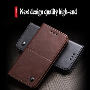 Venta al por mayor 6.0 'For bluboo S8 + S8 Plus funda de cuero de alta calidad para teléfono con tapa posterior 6.0'Para Bluboo S8 Plus funda