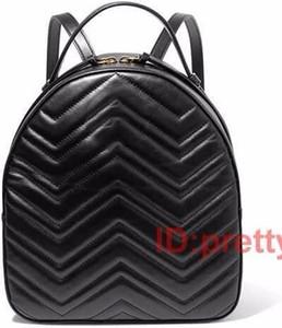 Moda Lüks Tasarımcı Çanta Bayanlar Çanta Ultra Mat Siyah Omuz Tote Gün Debriyaj Çanta Cüzdan MS Tasarımcı Sırt Çantaları Çanta