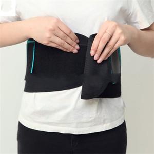 Waist Trainer Cincher Control Shaper Belt Shapewear Body Tummy Sport Fitness Full Bomb Protection Colors Mix 23cxf1