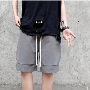 NEW NK Designer Mens Shorts Summer Style Brand Shorts Print Mens Casual Solid Short Pants Joggers Brand Sport Short Trousers Joggers ..