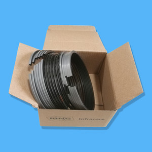 DE08TIS Piston Ring Kit 65.02503-8146 Fit Excavator DX300LC