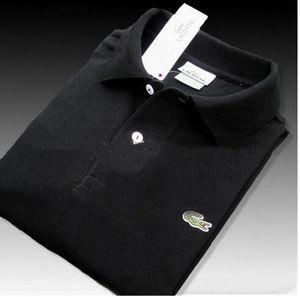 2020 Marca Polo Designe verão camiseta Bordado CC13 Mens Polo camisetas Fashion Style shirt Masculino Mulheres High Street Top Tee