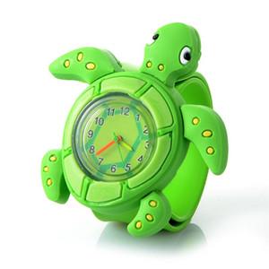 Children Watches Kinds of Animal for Kids Girl Boy Watch Beautifully Christmas Gift Toys Digital Wristwatch Quartz Cartoon Watch