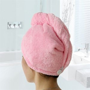 Women Towels Bathroom Microfiber Towel Hair Towel Bath Towels For Adults toallas serviette de bain recznik handdoeken DT0004