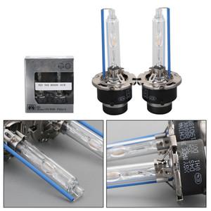 Areyourshop carro para o par de 35W D4S HID Xenon Lâmpadas Lâmpadas Substituir Para Lâmpadas originais de fábrica 8000K Car Auto Peças Acessórios