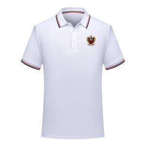 erkekler OGC güzel Futbol Polo gömlek Futbol kısa kollu polo gömlek yaz moda gömlek eğitim Polo Gömlekler spor futbol forması erkek Polos