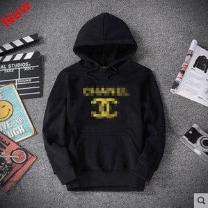 Yeni kazak Kalpler marka hoodies ünlü Hollywood lüks erkek kapşonlu hip hop sokak gündelik tasarımcı kazak moda tasarımcısı kadın
