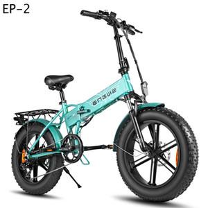 Elektrik Bisiklet 20 * 4.0inch 500W Güçlü motor 48V12.5A 39km / h Katlanabilir Elektrikli bisiklet Dağ / Kar Tam gaz 7speed