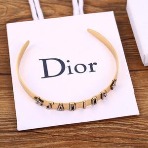la mujer elegante joyería de lujo diseñador de joyas de hip hop collar de gargantilla de bronce del diseñador rebordeó mejores joyas tarde