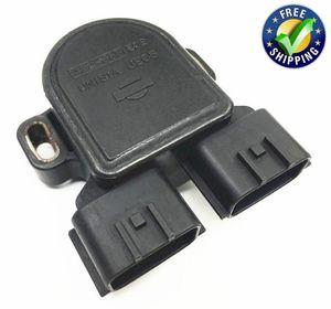 1 paket Tayvan TPS Sensörleri A22-658 E02 22620-31U15 Nissan Cefiro A32 için Otomatik Gaz Kelebeği Konum Sensörleri