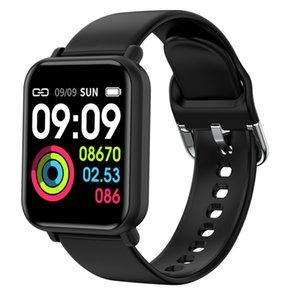 Умные часы R16 серии 4 сердечный ритм крови OxygenPressure монитор фитнес трекер водонепроницаемый Мужчины Женщины браслет для Xiaomi Apple IOS телефон