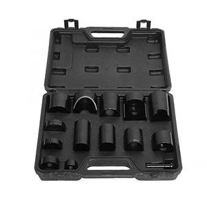 Hand-Werkzeug-Set 14Pcs Auto-Kugelgelenk-Remover-Werkzeug für Kugelgelenkersatz Reparatur Haushalt