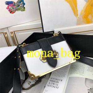 sacs à main de bourse Mode Femmes Sacs à main Designer pour les femmes en cuir Crossbody Bag Sacs à bandoulière 7 couleurs