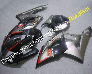 Para Suzuki Carenagem GSXR1000 K5 05 06 GSX R1000 GSXR 1000 2005 2006 GSX-R1000 Carenagem Motor Kit Aftermarket Fairings (moldagem por injeção)
