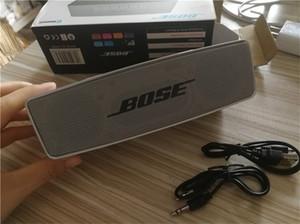 Nuevo enlace de sonido mini altavoces portátiles pequeños altavoces inalámbricos Bluetooth dos altavoces al aire libre del color para el envío libre 02