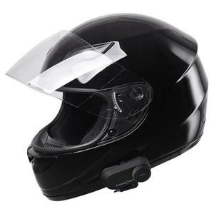 Freies Verschiffen volles Gesichts-Motorrad-Sturzhelm mit Bluetooth Headset Modular Flip Up Motorradhelme DOT für Erwachsene