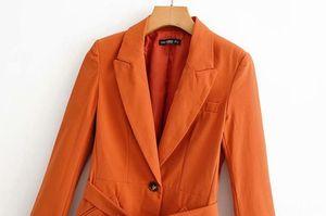 2019 моды костюм воротник с длинными рукавами OneButton Solid Color Slim Fit для похудения Online знаменитости Верхняя одежда Пальто Мужская одежда Костюм Бо