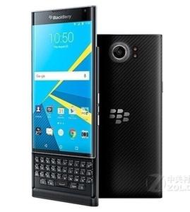 Разблокирована Оригинальный BlackBerry Priv 5,4' Мобильный телефон Android OS 3GB RAM 32GB ROM 18MP камера гекса Основные Восстановленное мобильный телефон