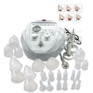 컵 진공 유방 확대 치료 받아 넣는 기계 큰 엉덩이 엉덩이 증강 기계 리프터 뜨거운 판매 엉덩이