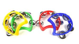 детский танец baby bell наручные погремушки развивающие игрушки хрустящие тона деревянные игрушки Детские игрушки