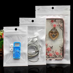 Mehrere Größen Kleine Zip Lock Plastiktüten Reclosable Transparent Lagerung Perlen Schmuck Tasche Weihnachten Süßigkeiten Snack Taschen