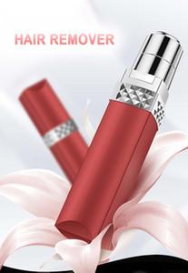 di vendita calda depilazione elettrica trimmer privato peli pubici di peli delle ascelle artefatto femminile Boudoir Essentials