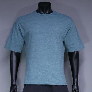 Laufer Trikots 2021 Feste Farbe T-Shirt Herrenmode 100% Polyester Sommer Kurzarm T-Boy Skateboard Top Größe M-XXL