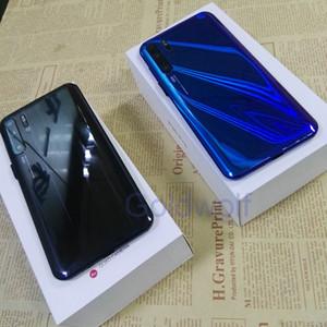 """Goophone economici sbloccati Goophone P30 Pro 6.5 """"Android 9.0 Quad Camera Visualizza 8 GB 128 GB Visualizza 4G HD Camera 3G WCDMA Cellulari"""