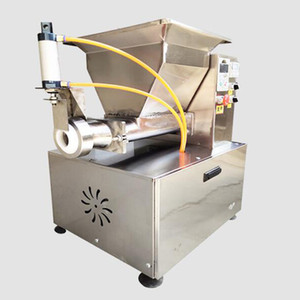 Commercial high quality automatic stainless steel dough divider rounder pizza dough cutting machine pizza dough ball machine for sale