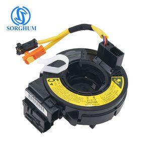 Espiral Cable reloj primavera 84306-33080 para Toyota Sienna Camry Scion para Toyota Lexus LS430 2001-2006 SC430 2006-2008
