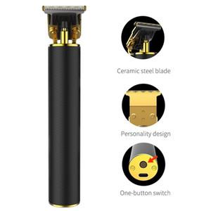 Бытовая техника Pro Li T-Структуризатор / Аккумуляторный волос GTX Триммер Машинка для стрижки волос профессиональных для мужчин бороды Стрижки машина цирюльник Край Pivot Motor