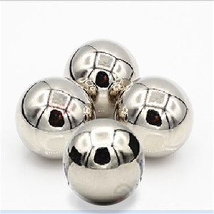 Dia15mm 4PCS Magnetic Balls Magnet Neo Cube Magic Cubo large, strong neodymium sphere magnets dia15mm N35 science parts