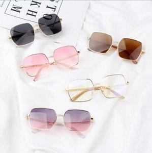 Vieeoease gafas de sol para niños 2019 del verano del bebé Moda boom sol floral ojos gafas anti niños ultravioleta gafas de sol CC-518