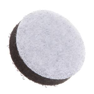 Yumuşak bir yoğunluk Tamponlar - kanca ve çengel (1/2/3 / 3.5 / 4/5/6 inç)
