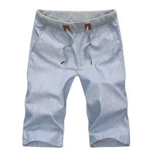 Top sale slim fit summer style slim fit men sweatpants jogger shorts bermuda masculina 5 color M L XL XXL AK307