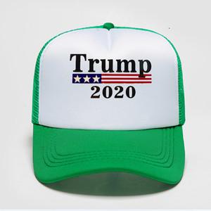 Cap Many Color New Style Trump 2020 Baseball Cap New Style حار بيع Snapback النشاط الانتخابي العام 5 8ht p1