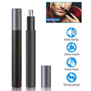 Nariz Xiaomi Youpin HANDX Mini Electric pelo Trimmer HN1 hoja afilada Body Wash portátil minimalista Uso seguro a prueba de agua 3011047 2021